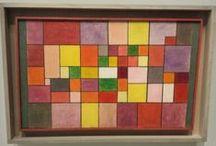 Paul Klee | EXPOSITION / « Paul Klee, l'ironie à l'oeuvre », une traversée dans l'oeuvre de l'artiste, du 6 avril au 1er août 2016 | A new Paul Klee retrospective, from the 6yh of April until the 1st of August : bit.ly/paulklee-expo