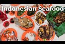 Indonesian Cuisines / Indonesian Cuisines