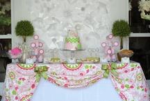 Children's Birthday Parties / by Julie Durham
