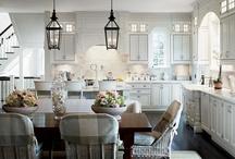 Kitchens I Love / by Julie Durham