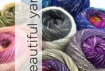Beautiful Yarn / All things yarn and yarn-inspired!