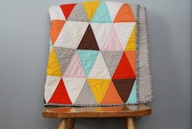 Prints, Textiles & Textures / by Lindsey Crawford-Reese