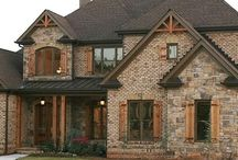 HOME sweet home / dream home ideas, home decor, room inspirations / by Jessica Blackman