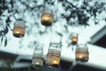 F a i r y  L i g h t s / little lights about.