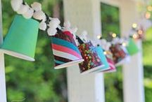 Crafts and Do It Yourself ideas / Great ideas for home made crafts and tons of DIY projects! / by SoberJulie
