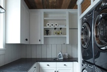 A Room For Cleaning those Dirty Drawers / by Lindsey Crawford-Reese
