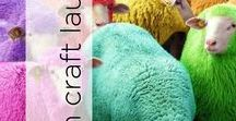 Yarn Craft Laughs / Laugh along with these crafty comics!
