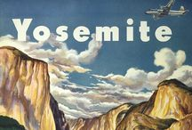 Airline art / Classic to Contemporary airliner advertisements.  / by Jason @pper$0n