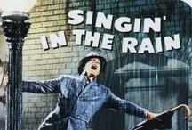 Singing In the Rain / by Julia Seydel