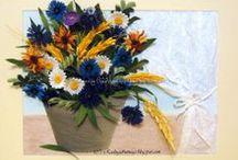Pictures about flower arrangements