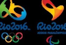 Olympische Sommerspiele 2016  / Jogos Olímpicos de Verão de 2016