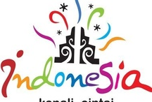 Indonesia, magnificent country with a thousand islands