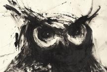 Owlss / by Julia Seydel