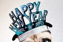 Ringin' in the New Year / by Lindsey Crawford-Reese