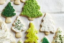 Christmas recipes / Christmas recipes sure to please the whole family this Holiday Season! / by SoberJulie