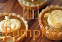 Pumpkin Obsession / by Julie Wood