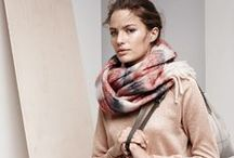 Scarves and Snood
