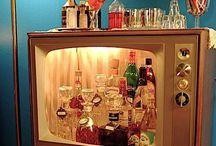 Bar ideas / Let's build our own bar!