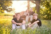 Family is Forever / A resource of information and inspiration for your Family Portrait Session.