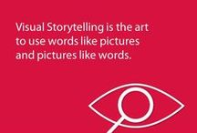 Visual Storytelling - Images telling a great story / 6Pack of Visual Storytelling - images selected with six  principles for great visual storytelling: 1. EYE CATCHER: Visuals with the Wow-Factor, 2. BULLET: Visuals which turn complex content into simple images, 3. EYE CANDY: Aesthetic highlights with magnetic content, 4. DAY DREAMER: Visuals for daydreamer, which guide us into another world, 5. ZEITGEIST: Visuals which quote popculture, 6. MEME HIJACKER: Visuals which jump on the latest hype