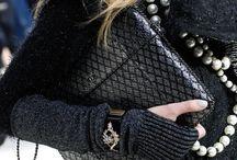 All 'bout PassionFashion / La Vie est Chanel & Vogue!