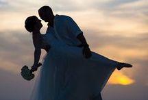 Wedding – Chad & Heather Ackerman – 8/16/16 / Photos by http://www.croozephotographyaruba.com/