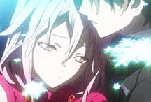 Anime Ships