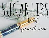 LipSense (Sugar Lips) #210428 / Longlasting lipstick! Smudge-proof, budge-proof, kiss-proof makeup that will make any woman feel and look beautiful!