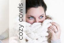 Cozy Cowls