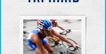 Tri Hard / Triathlon training tips from the health system who supports the 2nd largest triathlon in the U.S., The St. Anthony's Triathlon.