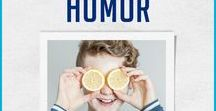 Nutritional Humor / Feed your funny bone!