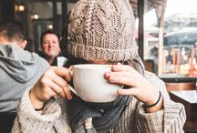 Knots: Where You Beanie? / Knitted and crocheted hats, toques, and beanies