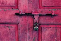 Keep Doors open... / 'Bout old & new ones...
