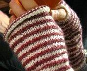 Knots: S'mitten