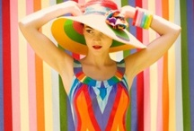 colors. multicolor. / by Minttu L.