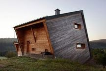 design lust / i like rustic architecture and eclectic interiors with big personalities / by Beri Irving