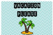vacation please