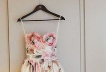 wardrobe+update / by Katie Nowicki