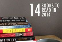 reading list / by Emily Thorn