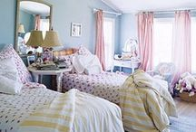 Princess Rooms / by Melissa