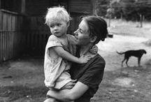 better mom / by Beri Irving