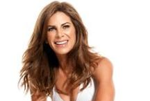 Jillian Michaels / Jillian Michaels is one of the leading health and wellness experts in the country. Perhaps considered one of the most inspiring people on television through her role as trainer, wellness expert and life coach on her hit shows and regular video appearances, Michaels has created a brand name for herself.