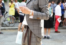 Mens Style / by Ian See