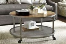 Home Decorating Ideas / Things that look like Home / by Jennifer Farley