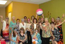 Fab Ladies of Williamson County