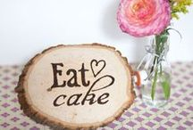 DIY Wedding / Inspiration and tutorials for Do -it-Yourself wedding projects and parties!