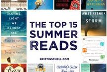 Books To Read / by Kristin Schell