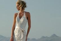 Wedding Dresses / by Lakeside Weddings