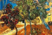 Van Gogh / by John Breitweiser