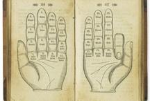 Hands / by John Breitweiser
